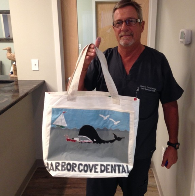 Harbor Cove Dental