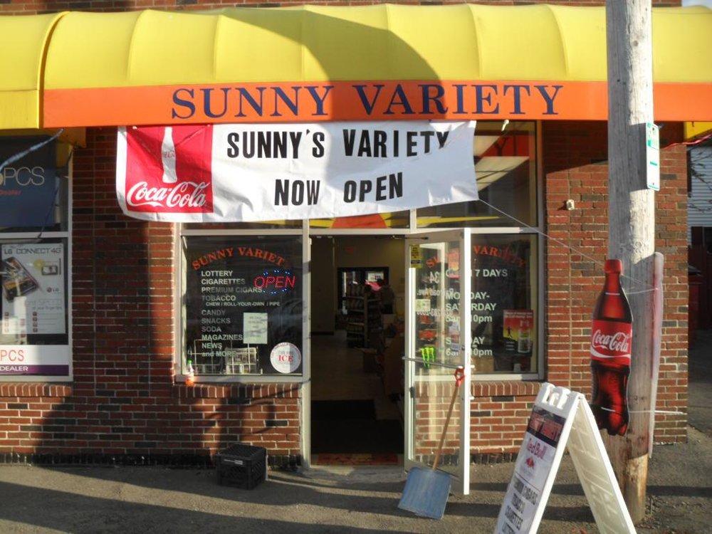 Sunny Variety