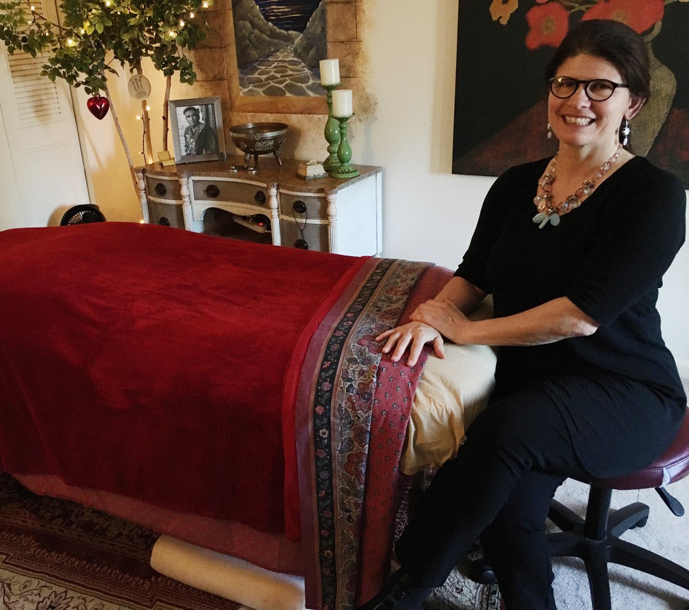 Wendy Rose Therapeutic & Intuitive Massage