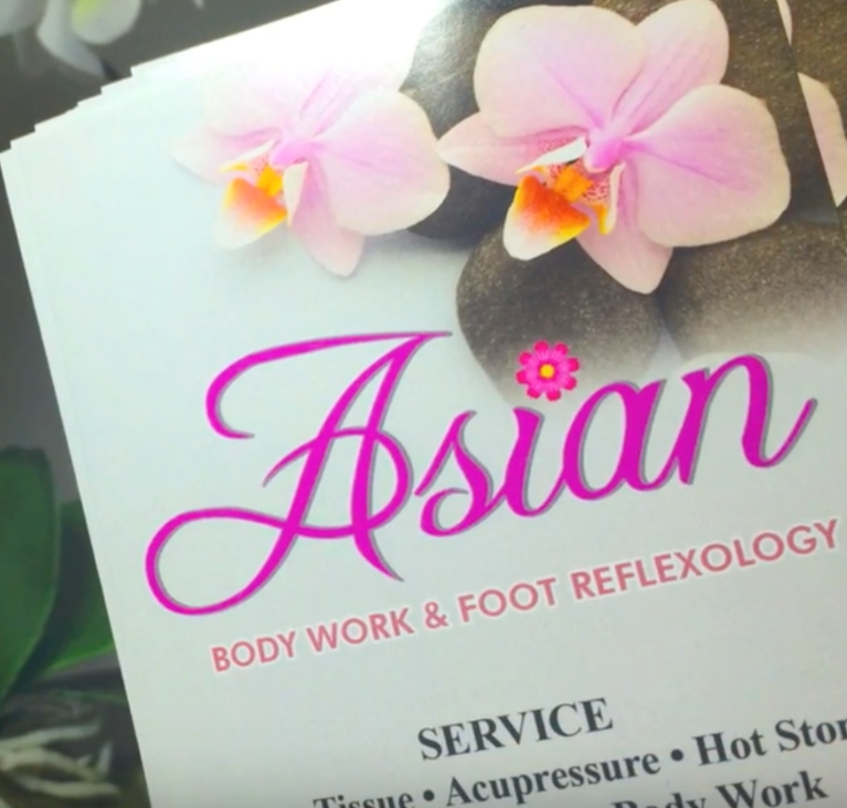 Asian Body Work & Foot Reflexology
