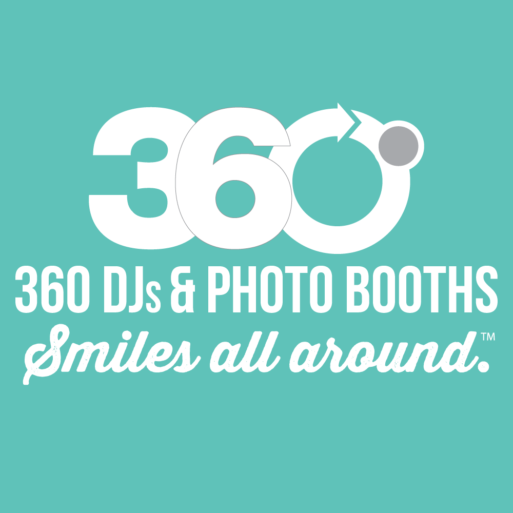 360 DJS & PHOTO BOOTH RENTAL