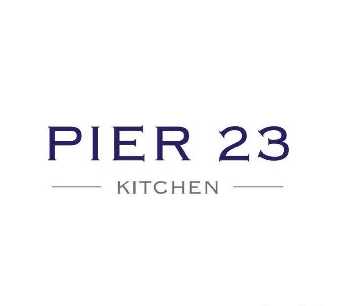 Pier 23 Kitchen
