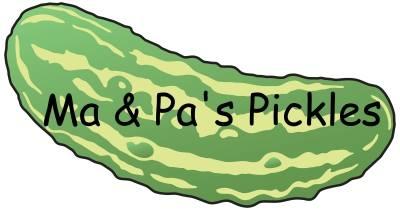 Ma & Pa's Pickles