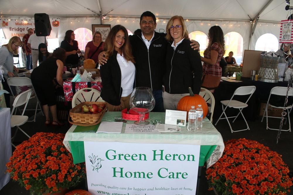 Green Heron Home Care