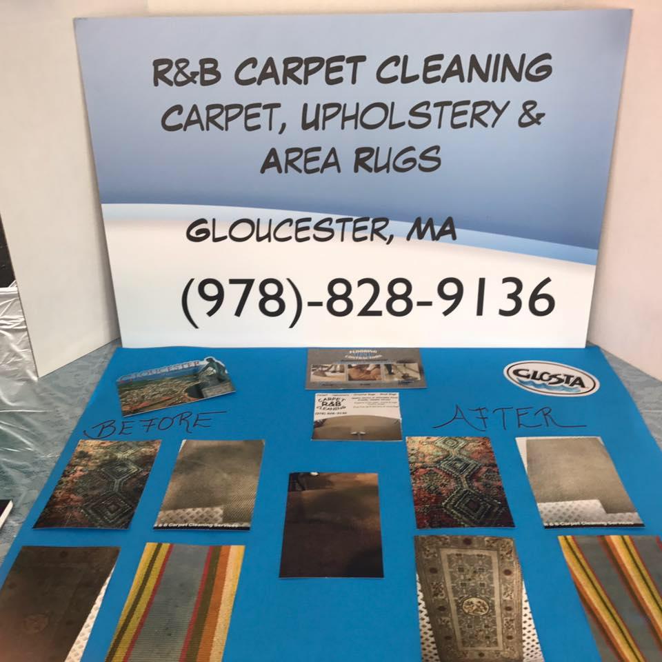 R&B Carpet