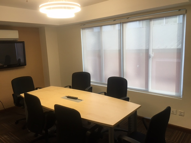 Meeting Training Rooms Facts