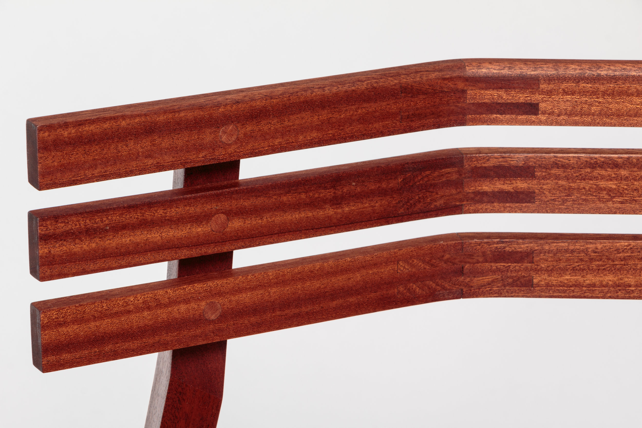 Ladder Back Chairs — Daniel Rickey Furniture