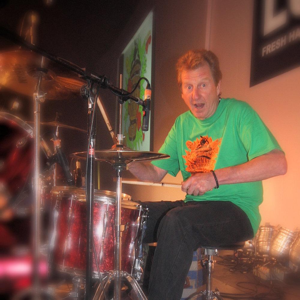 Plim - Drums