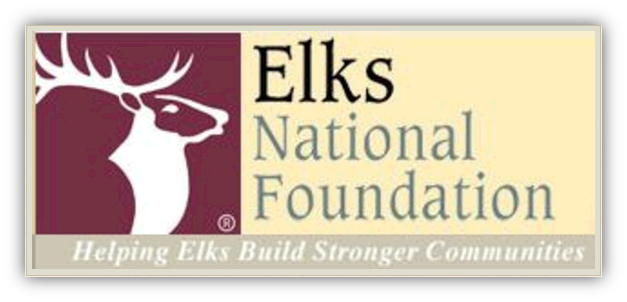 Elks National Foundation Website Click Here