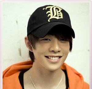 Jerry (Dae Sung Ho)