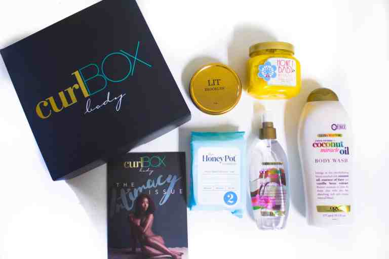 We love - The CurlBox. Get on the waitlist to see when new subscriptions will be available.