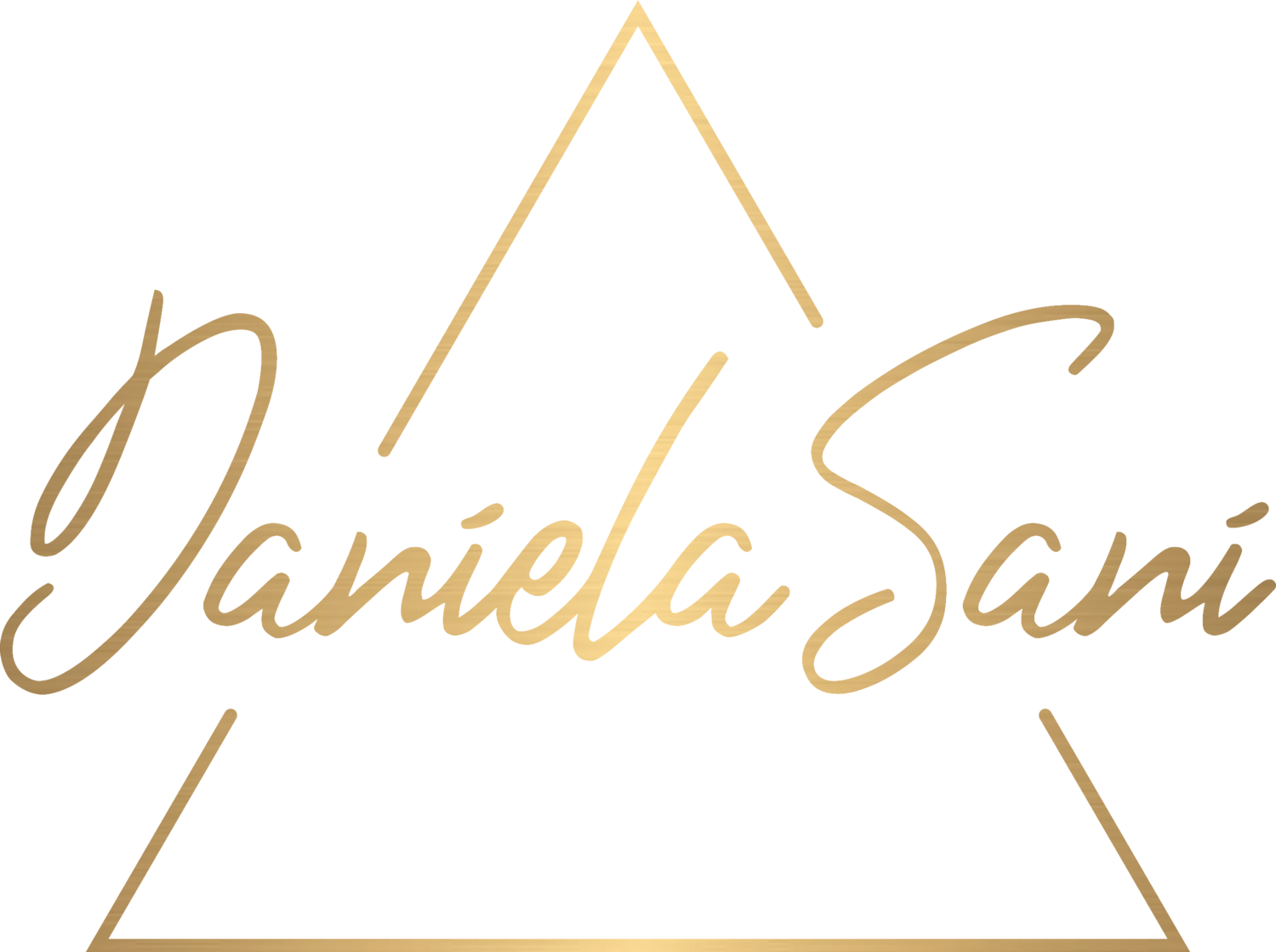 Daniela Sani - journeys within to create a life you love