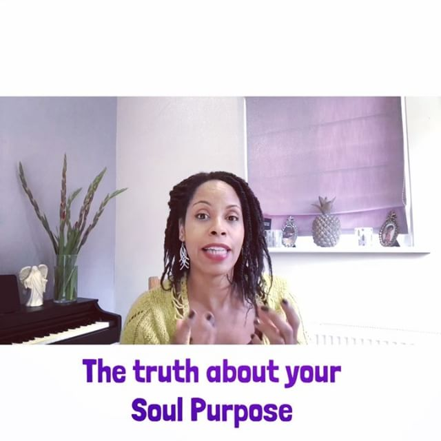 The truth about your soul purpose. So I often get people asking for specific details about their purpose. The truth is that purpose is not specific. It is more about the essence of who you are. When we become aware of this, it can be quite liberating. #purposedriven #purposedrivenlife #purposedrivenwoman #coach #lifecoach #soulcoach #spiritualawakening #singlemompreneur #womenempowerment #womensupportingwomen #womeninspiringwomen #blackgirlmagic #motivation