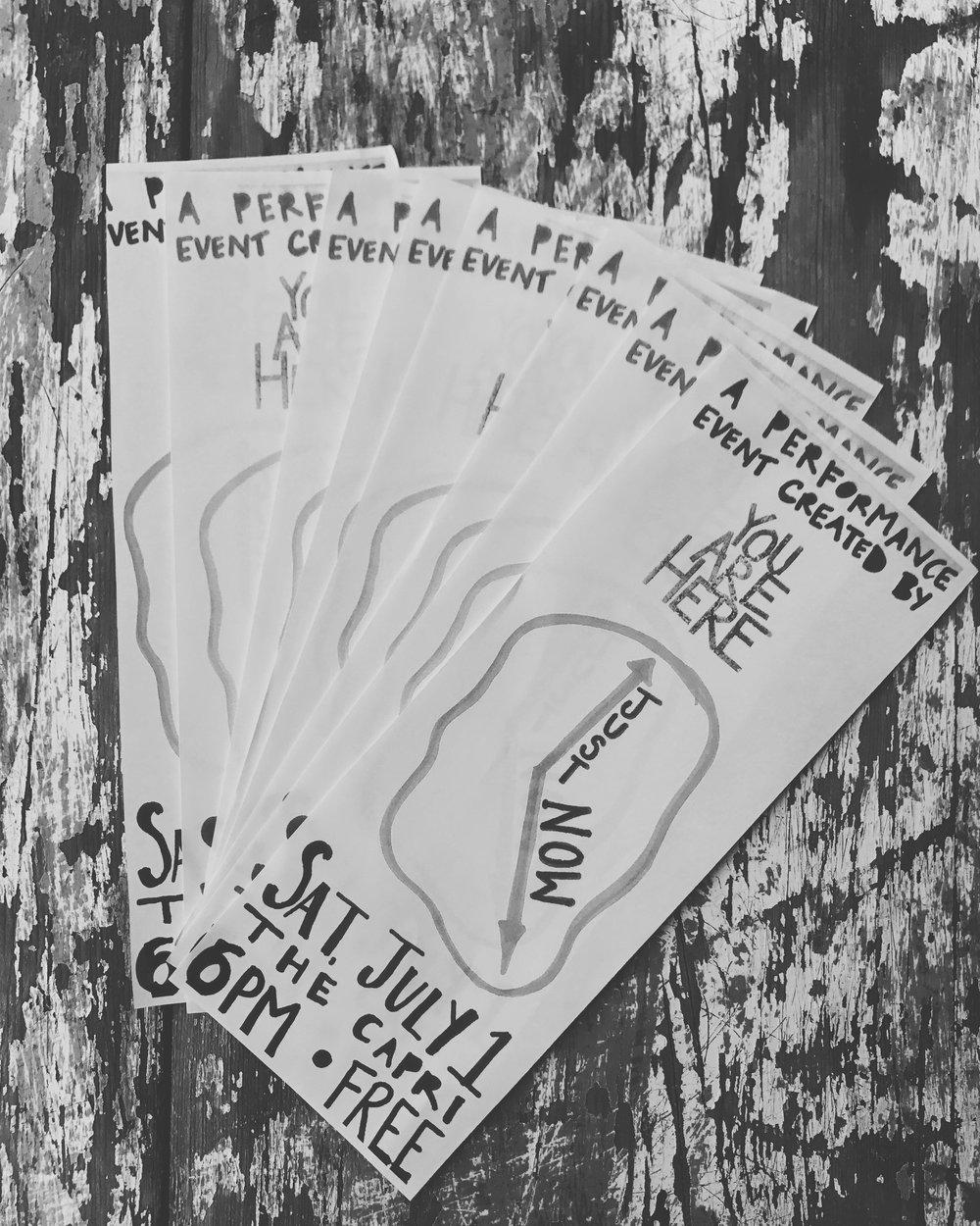 RESIDENCY in Marfa, TX - With generous support from Ballroom Marfa + The Capri Marfa