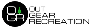 Out Gear Recreation logo