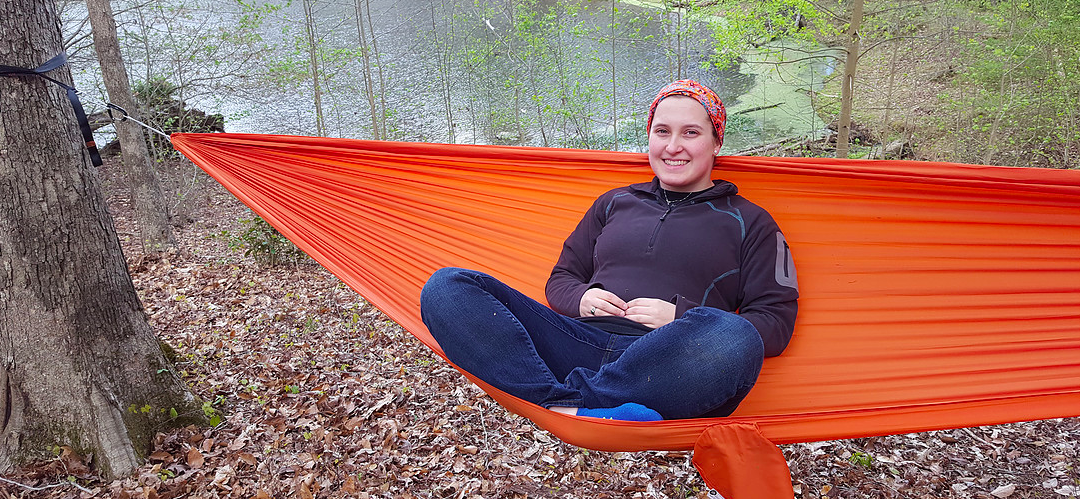 Out Gear Recreation Hammock