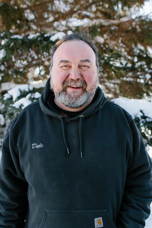 Dale Hoffman