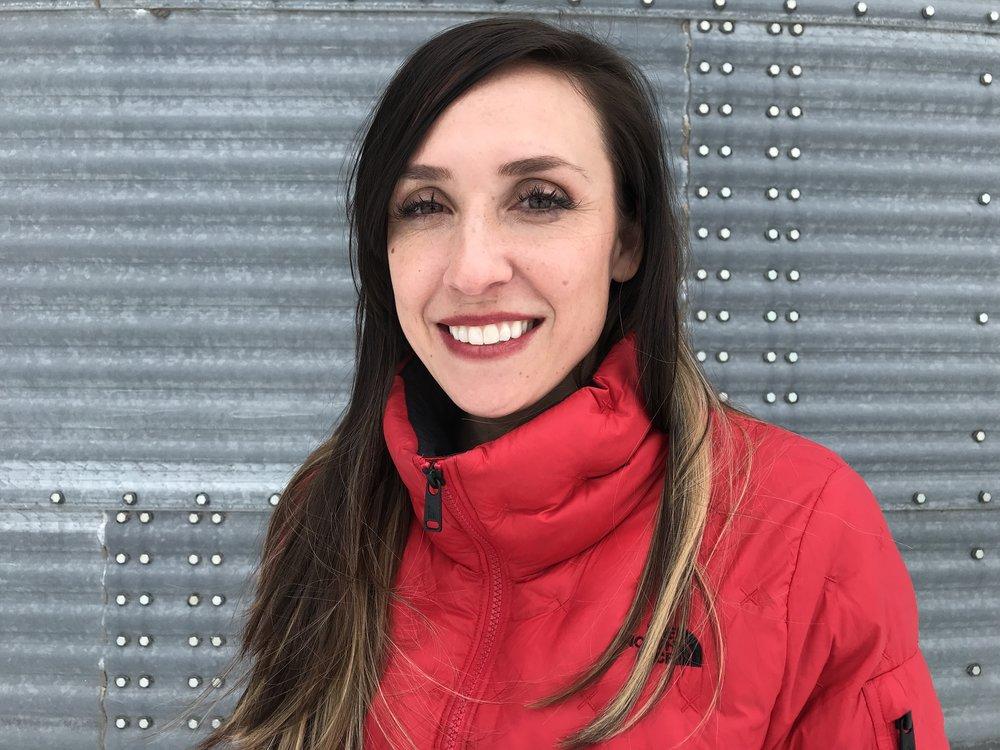 Emily Shettler