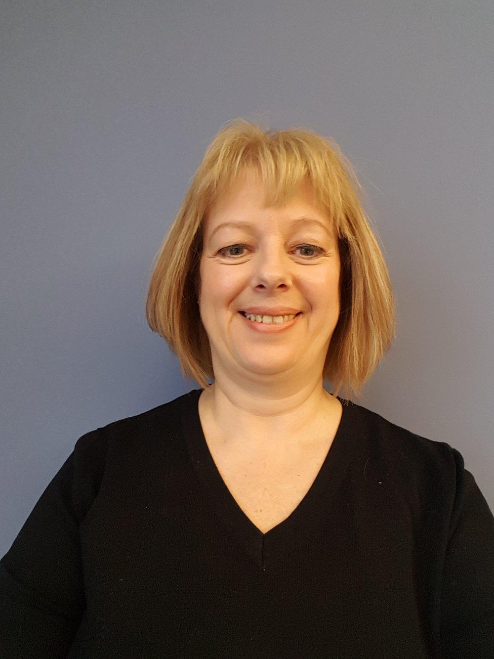 Cindy Skovgaard