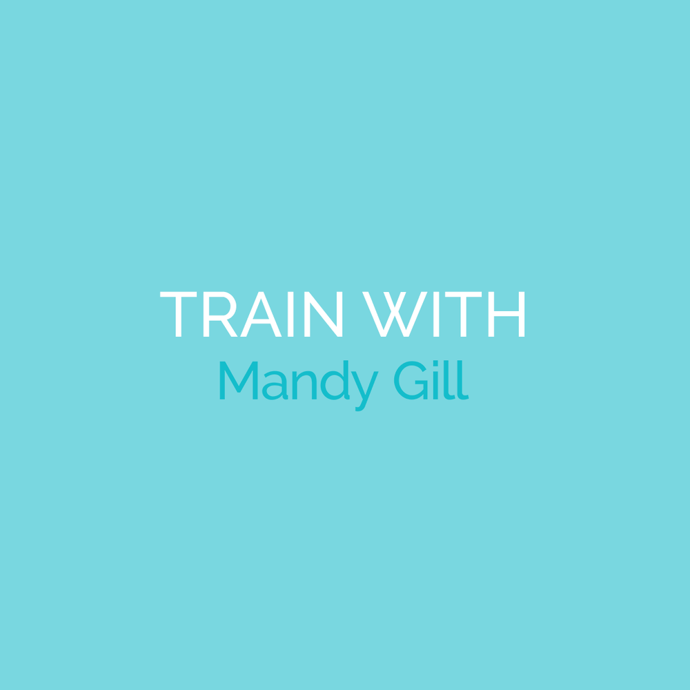 Train With Mandy Gill