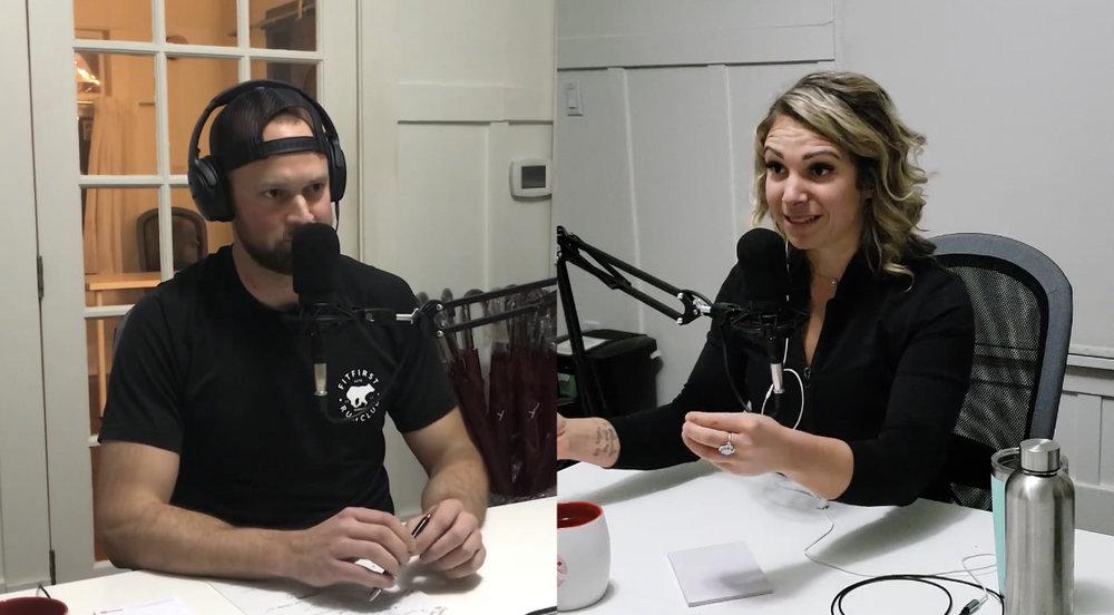 Plant Based Podcast