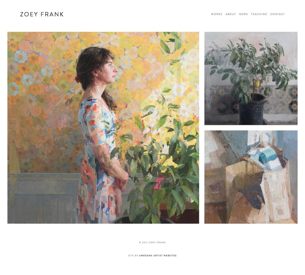 Zoey-Frank