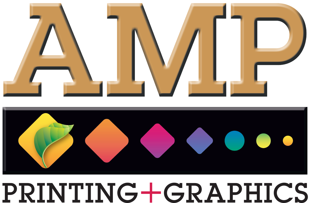 AMP Printing + Graphics