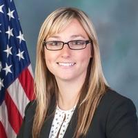 Martina White (R), District 170