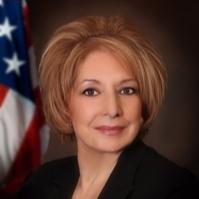 Maria Donatucci (D), District 185