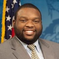 Jordan Harris (D), District 186