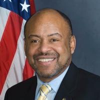 James Roebuck Jr. (D), District 188