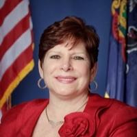 Christine Tartaglione (D), District 2
