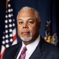 Anthony Williams (D), District 8
