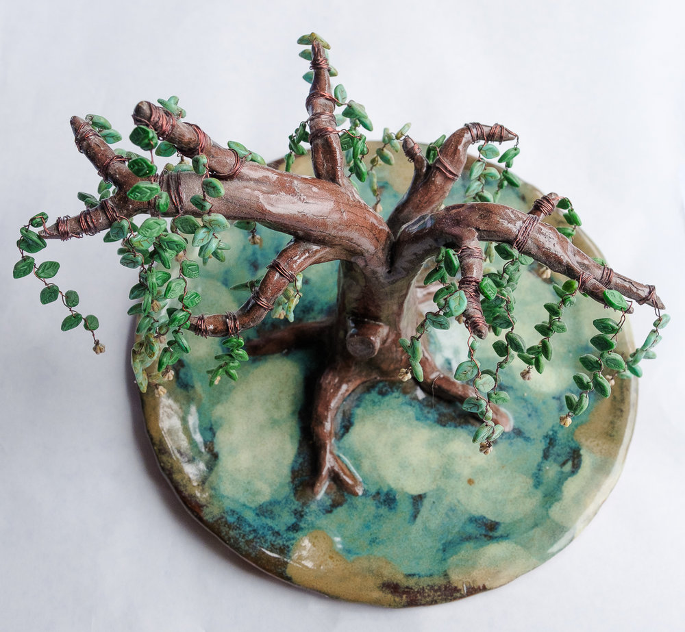 The Clay Tree