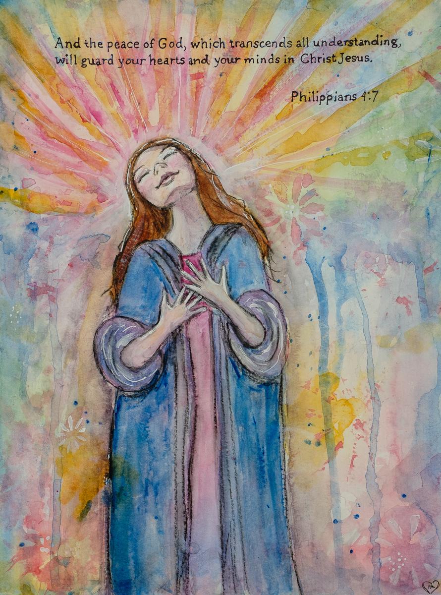 God's Peace