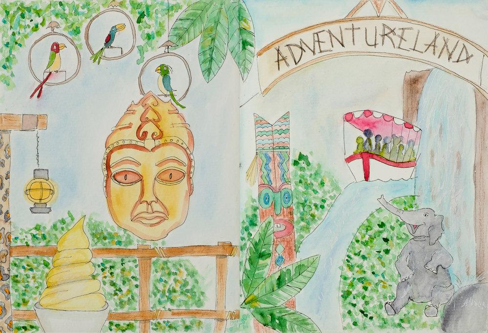 Welcome to Adventureland