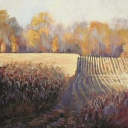 October, Ravenna    SOLD