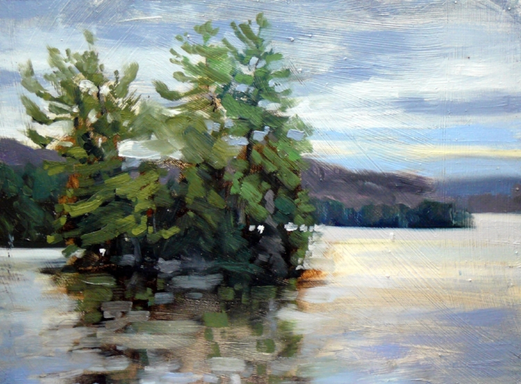 South Arm, Opeongo