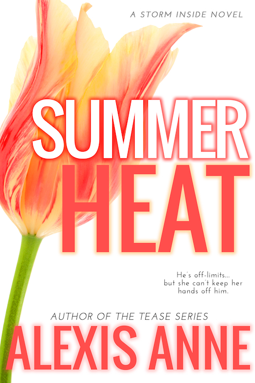 Summer-Heat-Alexis-Anne