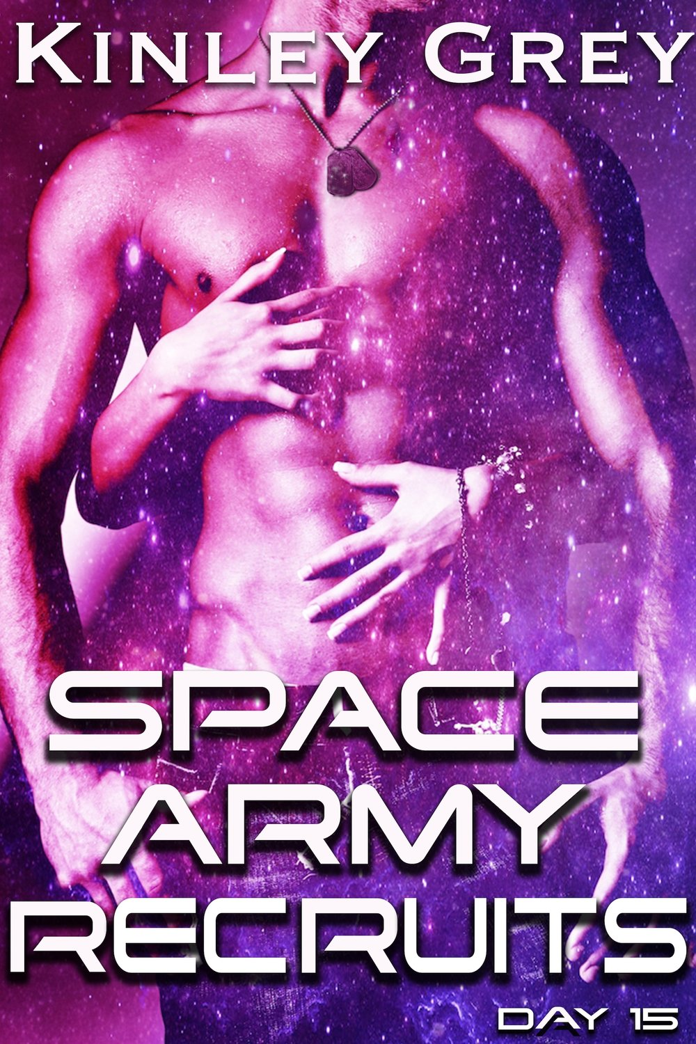 Space Army Orgy