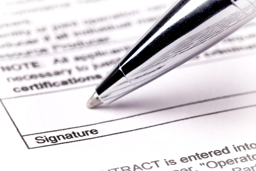 USCIS Guidance on Immigration Law Forms Attorney Signatures