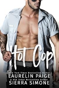 Hot Cop w/ Sierra Simone, a Standalone