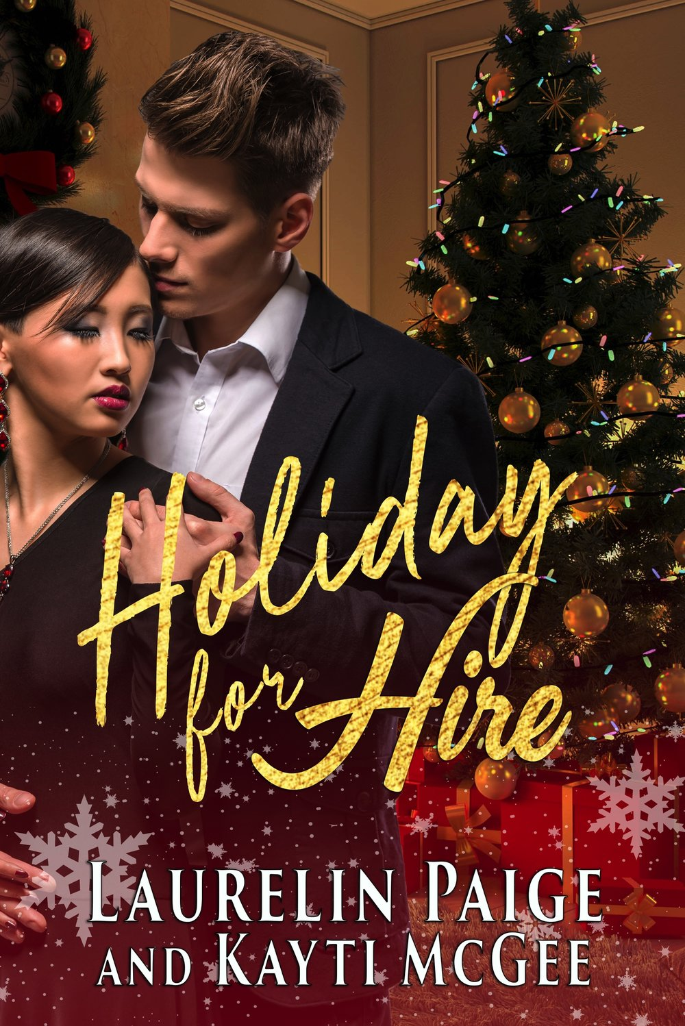Holiday for Hire w/ Kayti McGee