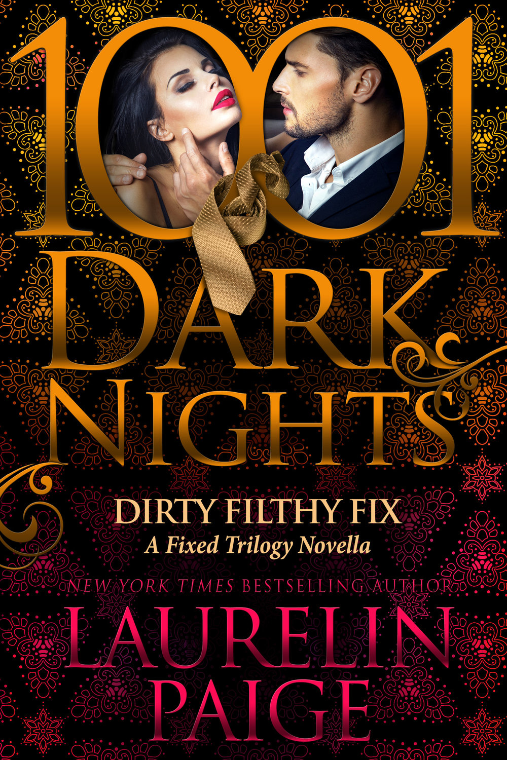 Dirty Filthy Fix (a standalone)