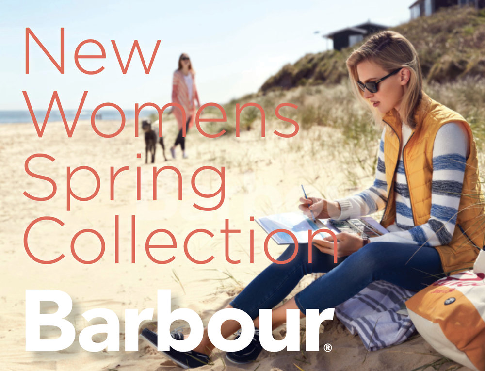 barbour-women