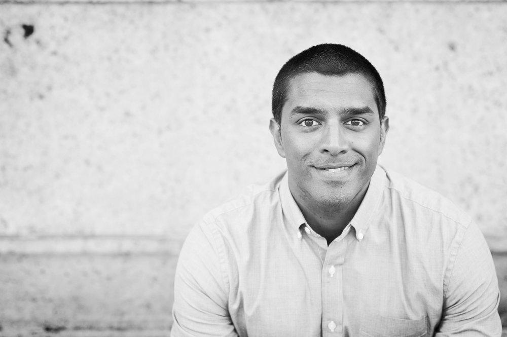 Mo Chanmugham, Esq., ACC is the founder of MGC Coaching