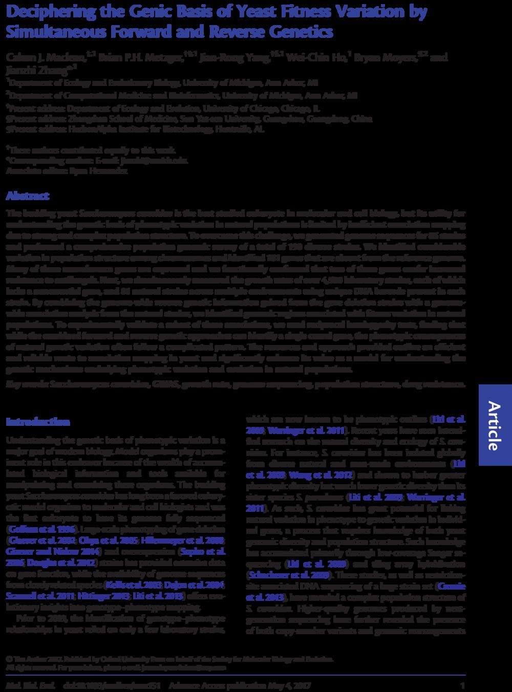 Maclean, Metzger, Yang et al. 2017. MBE Page-1.png