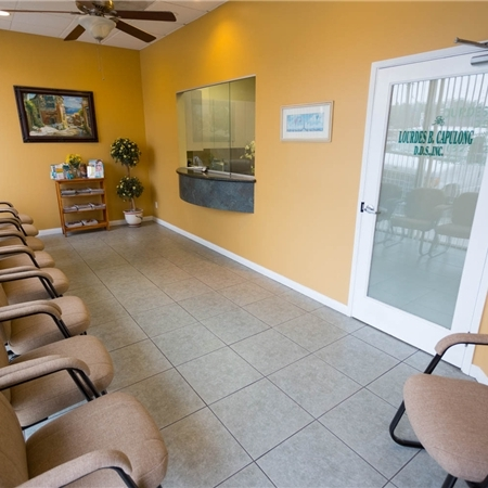 Dr Lourdes Capulong DDS Office.jpg