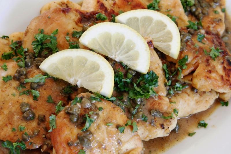 chicken-piccata-closeup