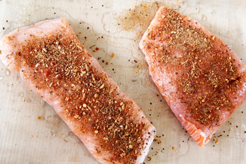 grilled-salmon-spiced